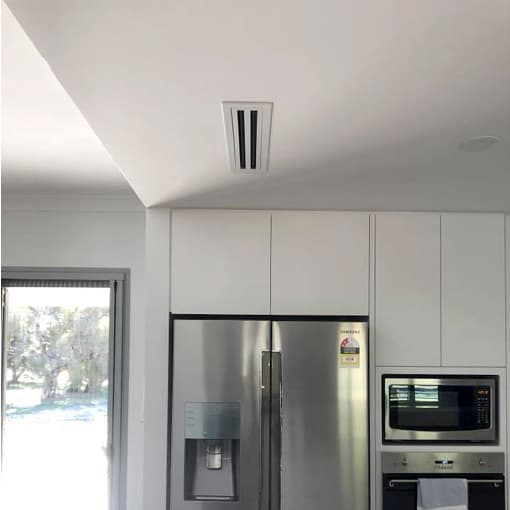 Rowdy Cool Air - Refrigeration